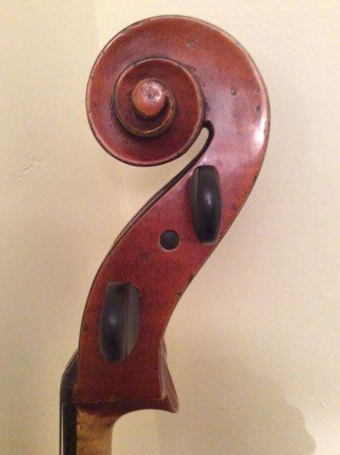 1937 Mario Bedocchi 4/4
