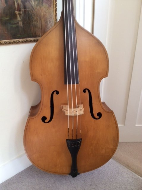 1955 czech cello