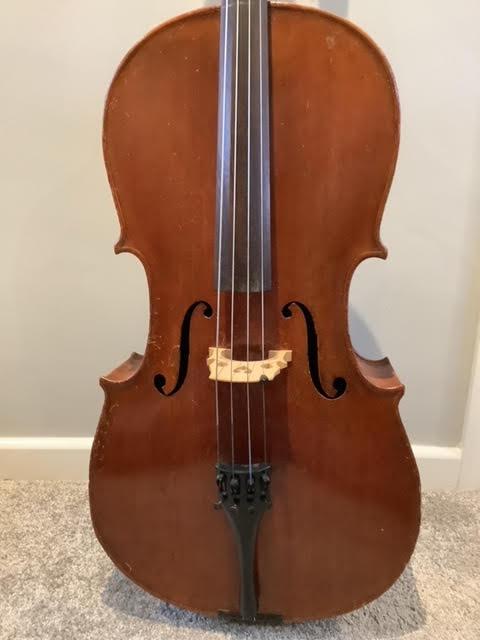 bela cello