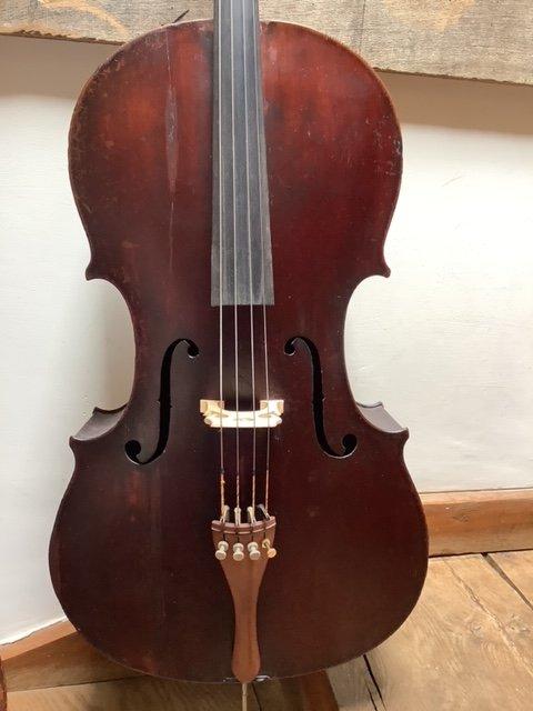 1840 mittenwald cello