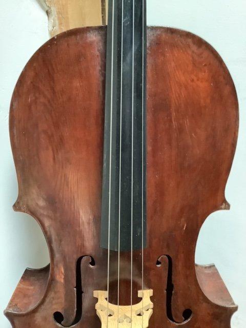 saxon 1850